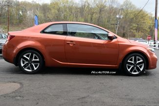 2010 Kia Forte Koup SX Waterbury, Connecticut 5