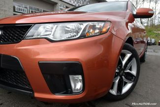 2010 Kia Forte Koup SX Waterbury, Connecticut 8