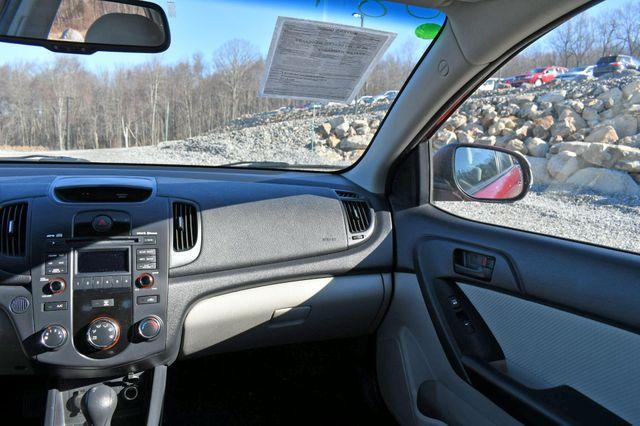 2010 Kia Forte EX Naugatuck, Connecticut 19