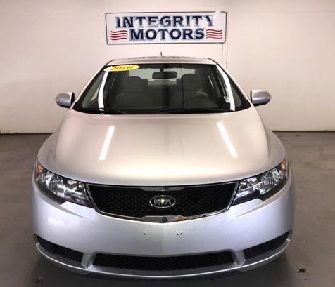 2010 Kia Forte EX | Tavares, FL | Integrity Motors in Tavares, FL