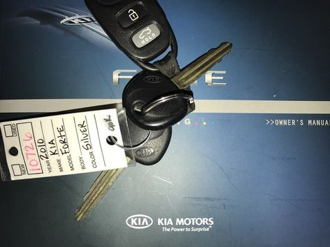 2010 Kia Forte EX   Tavares, FL   Integrity Motors in Tavares, FL