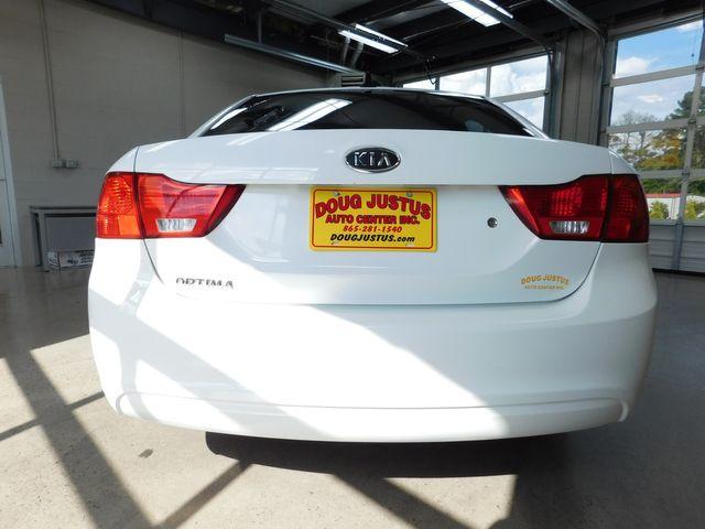 2010 Kia Optima LX in Airport Motor Mile ( Metro Knoxville ), TN 37777