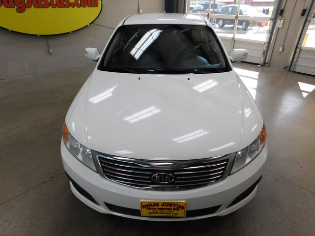 2010 Kia Optima LX in Airport Motor Mile ( Metro Knoxville ), TN 37777