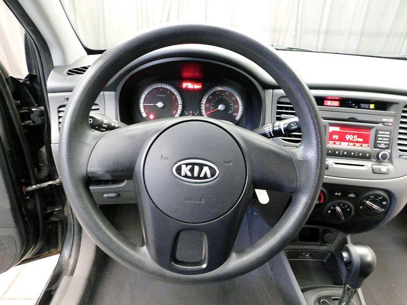 2010 Kia Rio LXAs low as 599 DOWN  city Ohio  North Coast Auto Mall of Cleveland  in Cleveland, Ohio
