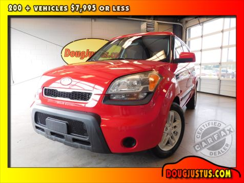 2010 Kia Soul + in Airport Motor Mile ( Metro Knoxville ), TN