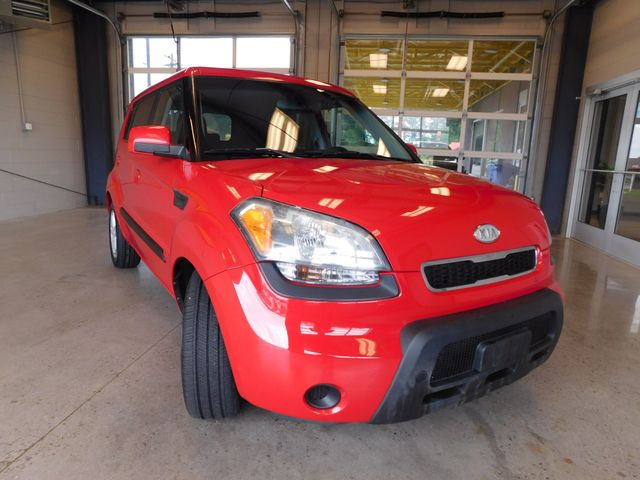 2010 Kia Soul + in Airport Motor Mile ( Metro Knoxville ), TN 37777