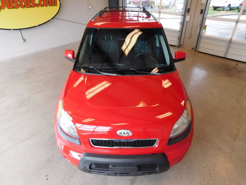 2010 Kia Soul   city TN  Doug Justus Auto Center Inc  in Airport Motor Mile ( Metro Knoxville ), TN
