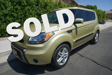 2010 Kia Soul + in Cathedral City