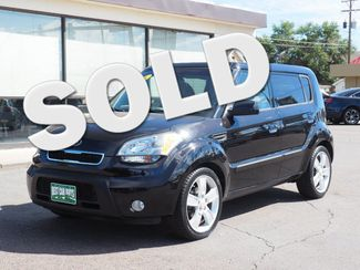 2010 Kia Soul ! Englewood, CO