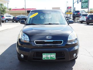 2010 Kia Soul ! Englewood, CO 1