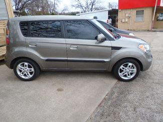 2010 Kia Soul +   Fort Worth, TX   Cornelius Motor Sales in Fort Worth TX