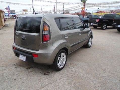2010 Kia Soul + | Fort Worth, TX | Cornelius Motor Sales in Fort Worth, TX