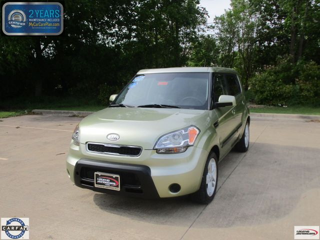 2010 Kia Soul + in Garland