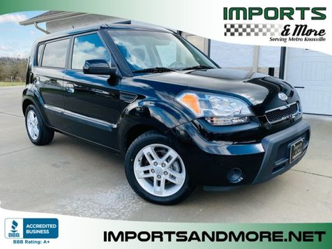 2010 Kia Soul + in Lenoir City, TN