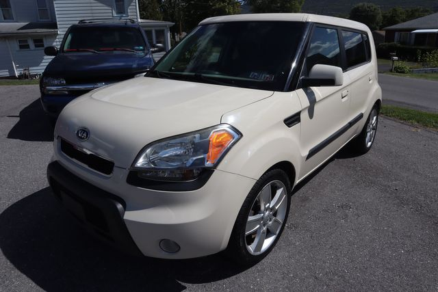 2010 Kia Soul in Lock Haven, PA 17745