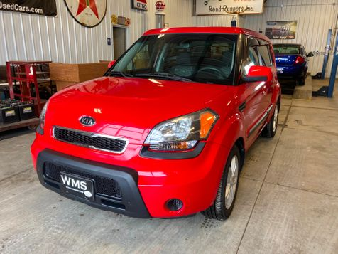 2010 Kia Soul + in , Ohio