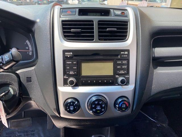 2010 Kia Sportage LX in Medina, OHIO 44256