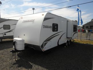 2010 Komfort Trailblazer LE 240S Salem, Oregon