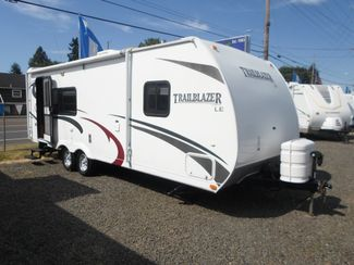 2010 Komfort Trailblazer LE 240S Salem, Oregon 1