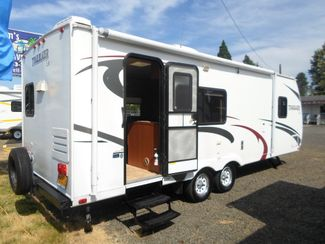 2010 Komfort Trailblazer LE 240S Salem, Oregon 2