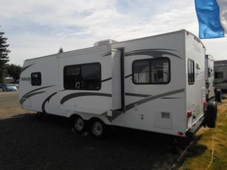 2010 Komfort Trailblazer LE 240S Salem, Oregon 3