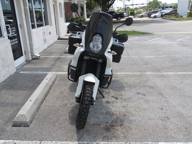 2010 Ktm 990 Adventure in Dania Beach Florida, 33004