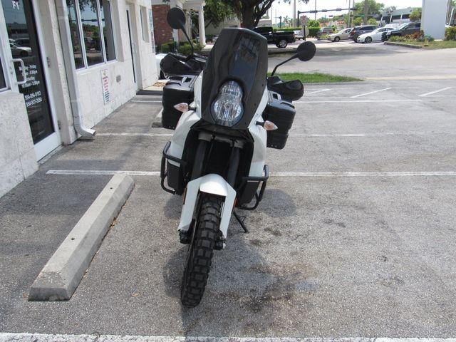 2010 Ktm 990 Adventure in Dania Beach , Florida 33004