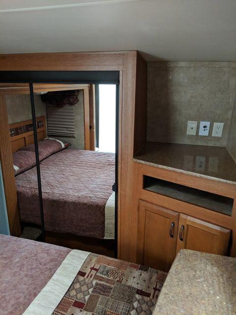 2010 Kz Durango 305SB Mandan, North Dakota 17