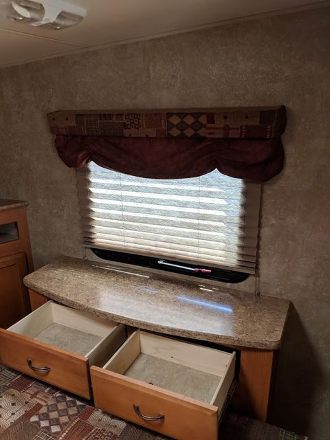 2010 Kz Durango 305SB Mandan, North Dakota 18