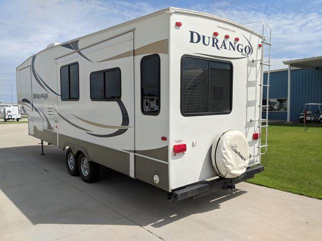 2010 Kz Durango 305SB Mandan, North Dakota 1