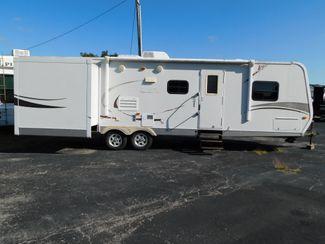 2010 Kz Spree  318BHS  city Florida  RV World of Hudson Inc  in Hudson, Florida