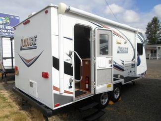 2010 Lance 1685 Salem, Oregon 2