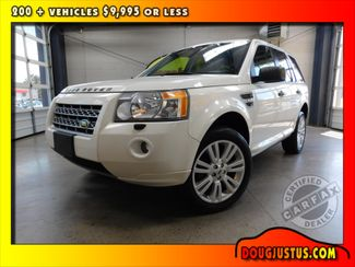 2010 Land Rover LR2 HSE in Airport Motor Mile ( Metro Knoxville ), TN 37777