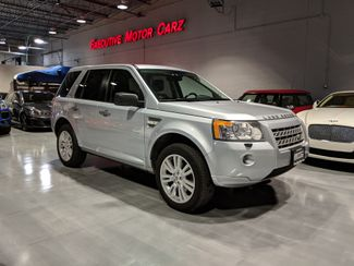 2010 Land Rover LR2 in Lake Forest, IL