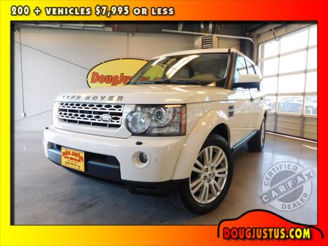 2010 Land Rover LR4 HSE in Airport Motor Mile ( Metro Knoxville ), TN