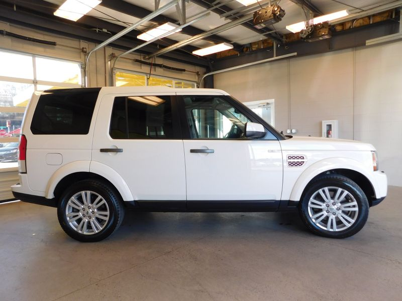 2010 Land Rover LR4 HSE  city TN  Doug Justus Auto Center Inc  in Airport Motor Mile ( Metro Knoxville ), TN