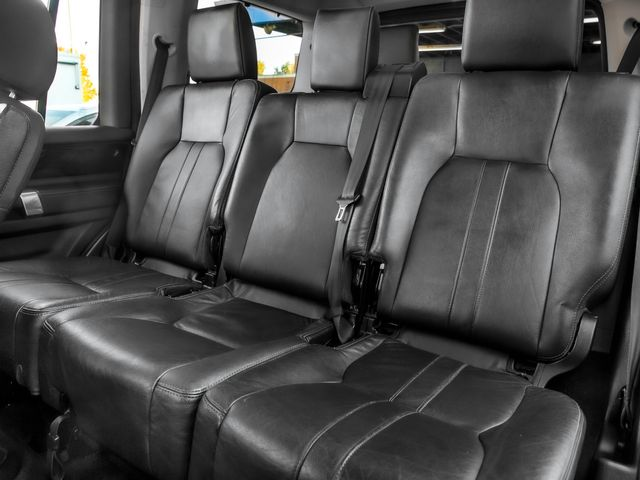 2010 Land Rover LR4 HSE Burbank, CA 11