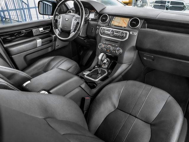 2010 Land Rover LR4 HSE Burbank, CA 13