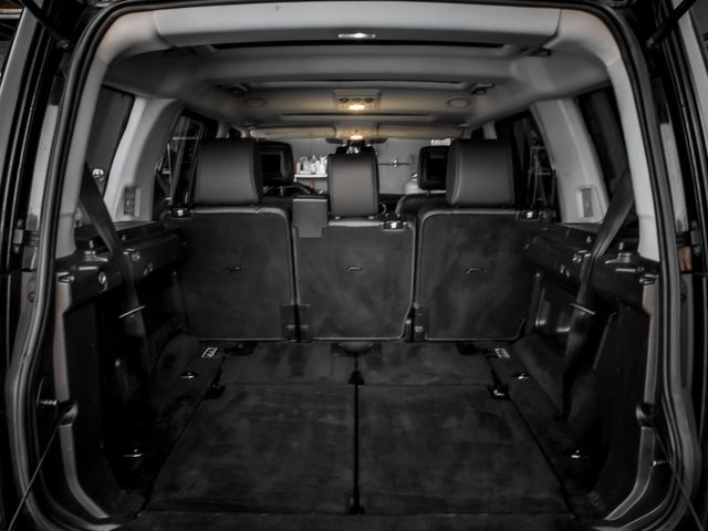 2010 Land Rover LR4 HSE Burbank, CA 22