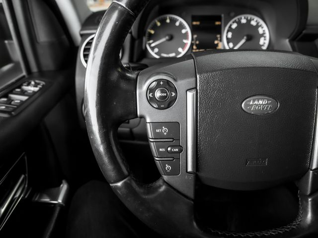 2010 Land Rover LR4 HSE Burbank, CA 28