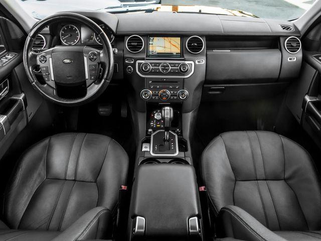2010 Land Rover LR4 HSE Burbank, CA 8