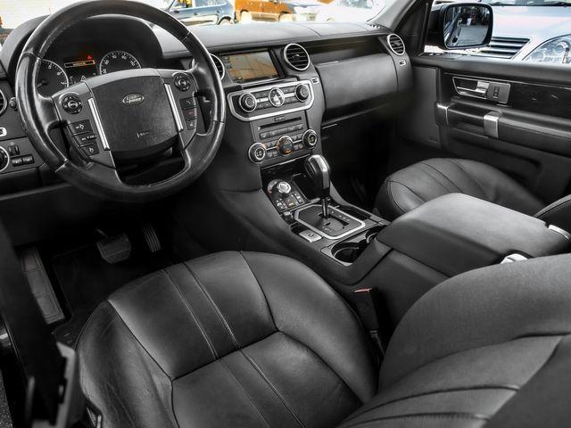 2010 Land Rover LR4 HSE Burbank, CA 9