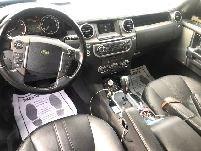 2010 Land Rover LR4 Base Knoxville, Tennessee 11