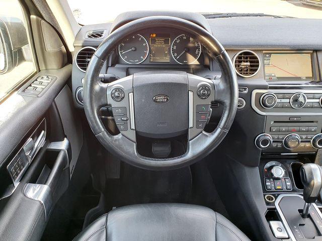 2010 Land Rover LR4 HSE LUXURY PLUS Package W/ 7 Seat Comfort in Louisville, TN 37777