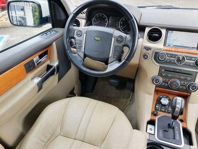 "2010 Land Rover LR4 HSE 7-Seat w/Leather/Navi/Skylights/19"" Alloys in Louisville, TN 37777"