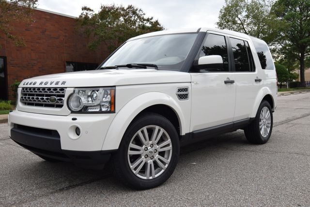 2010 Land Rover LR4 HSE in Memphis Tennessee, 38128
