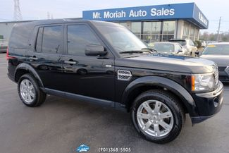 2010 Land Rover LR4 in Memphis, Tennessee 38115