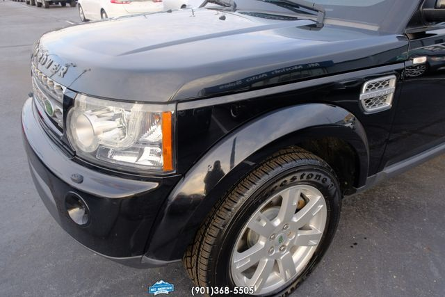 2010 Land Rover LR4 V8 in Memphis, Tennessee 38115
