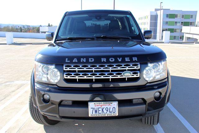 2010 Land Rover LR4 HSE Reseda, CA 3