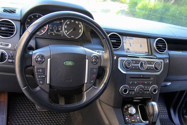 2010 Land Rover LR4 HSE Reseda, CA 24